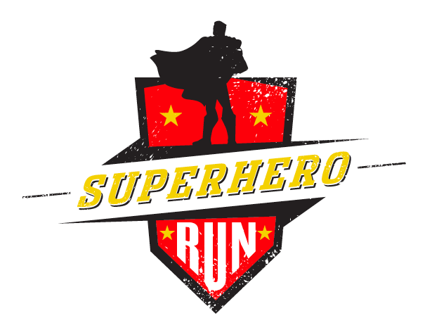 CPO's Super Hero Run