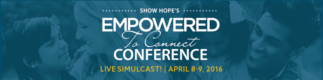 Empowered to Connect life simulcast